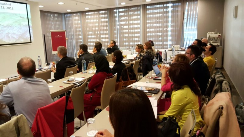 Photos of Turkish Studies and Media Globalization in Madrid #39