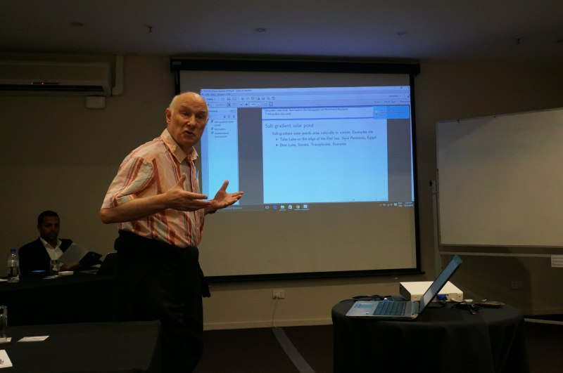 Photos of Control Theory in Biomedical Engineering in Melbourne #10