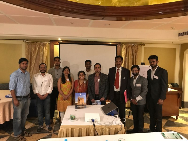 Photos of Advanced Biomechanics and Biothermodynamics in Mumbai #18