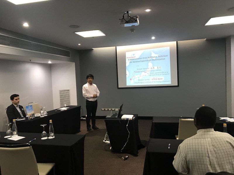 Photos of Enterprise Modeling and Enterprise Architecture in Buenos Aires #5