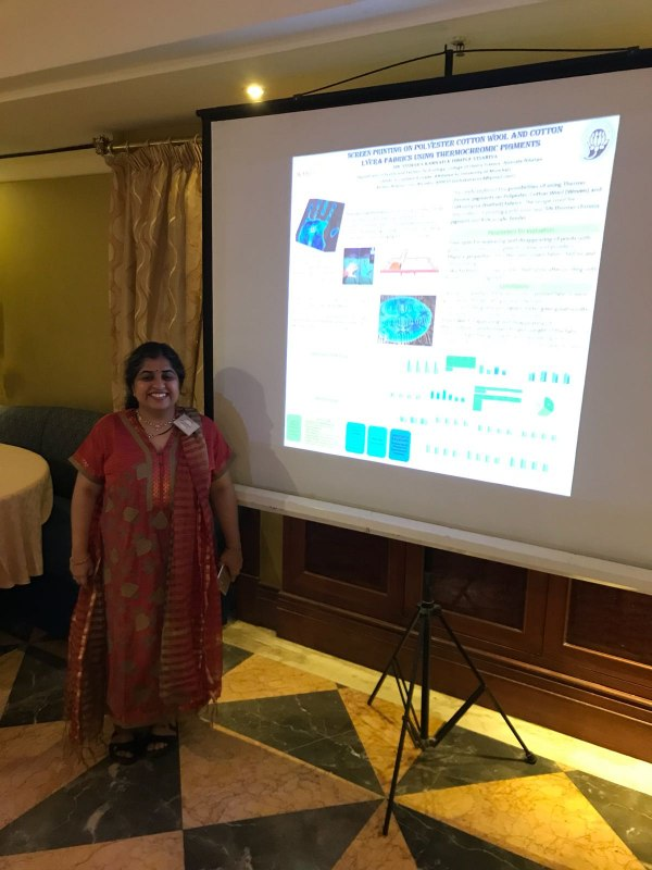 Photos of Advanced Biomechanics and Biothermodynamics in Mumbai #15