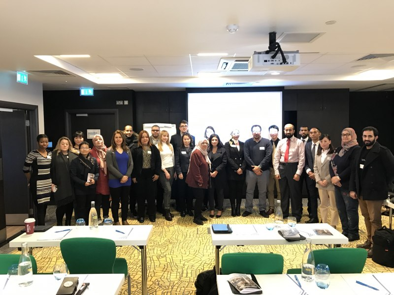 Photos of Holistics Medicine and Clinical Informatics in Baku #39