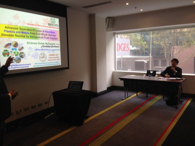 Photos of Biomolecular Kinetics, Molecular Modeling and Simulation in Sydney #4