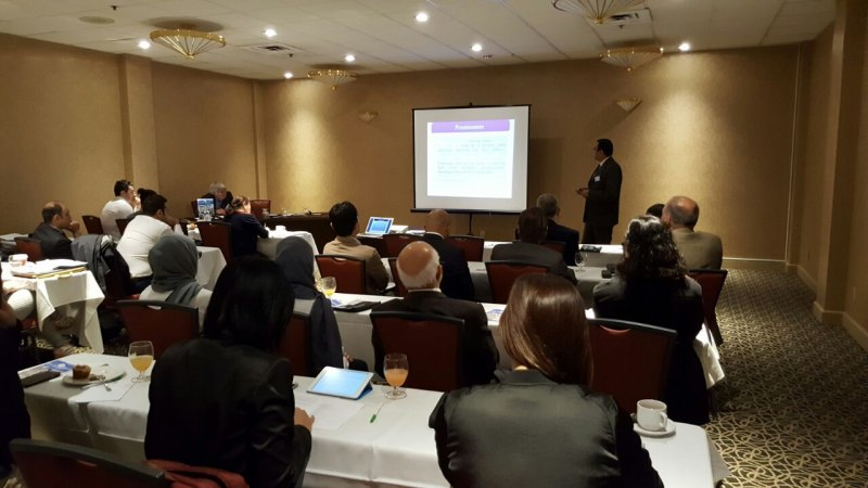 Photos of Teleinformatics, Information Technologies, Data Management and Modeling in Vancouver #19