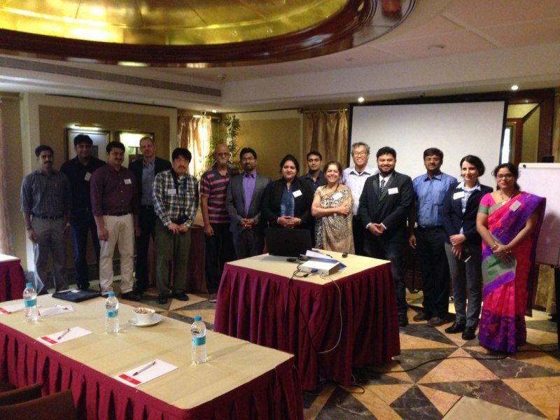 Photos of Advanced Biomechanics and Biothermodynamics in Mumbai #30