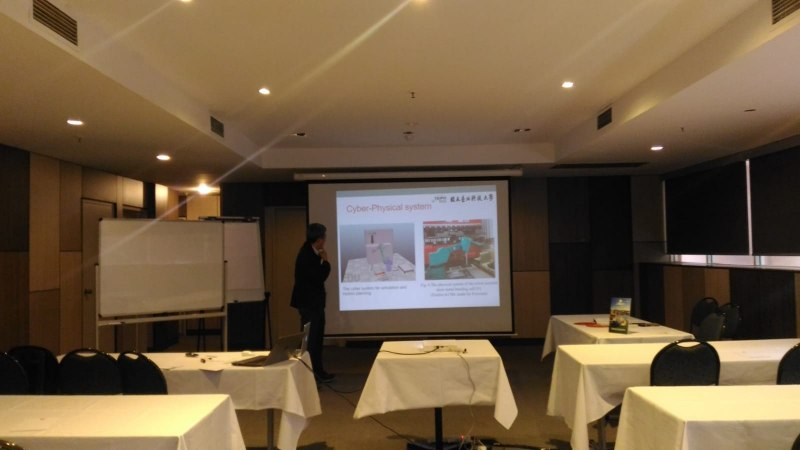 Photos of Failure Mechanisms and Damage Modelling for Materials in Sydney #21