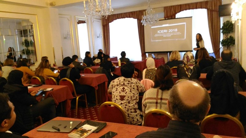 Photos of Veterinary Parasitology and New Technologies in Prague #25