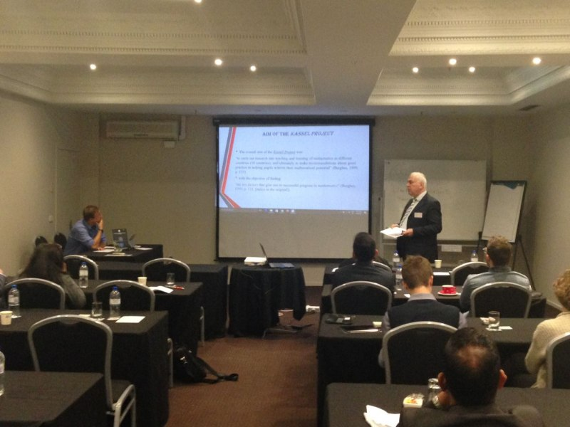 Photos of Biopharmaceutical Process Development and Mechanistic Modeling in Melbourne #37
