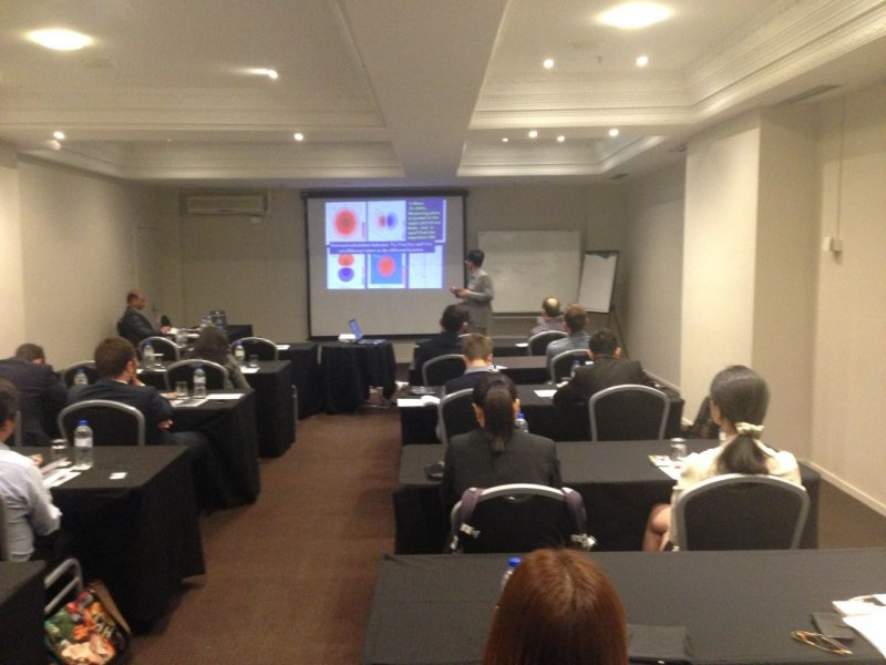 Photos of Biopharmaceutical Process Development and Mechanistic Modeling in Melbourne #36