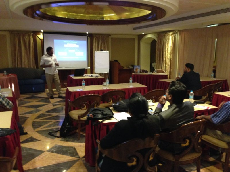 Photos of Advanced Biomechanics and Biothermodynamics in Mumbai #28