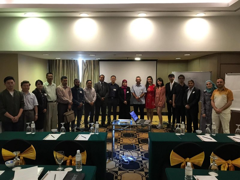 Photos of Neurological Nursing and Neurologic Assessment in Kuala Lumpur #4