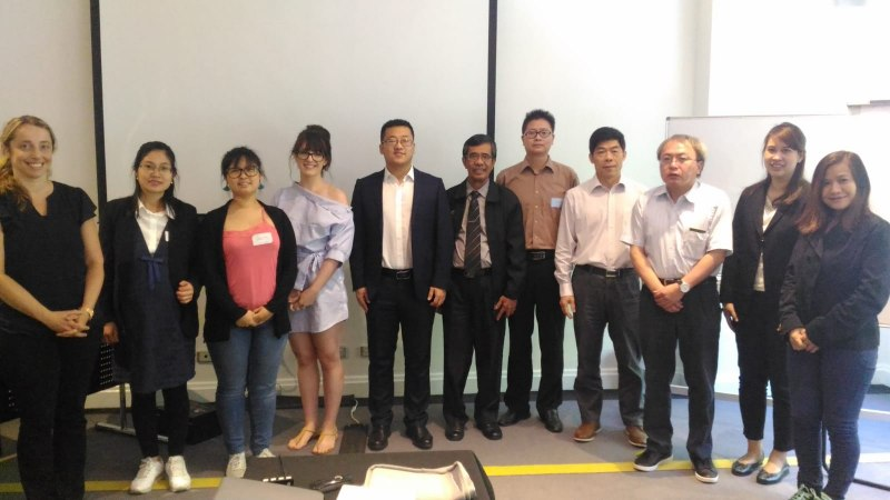 Photos of VLSI in Sydney #27