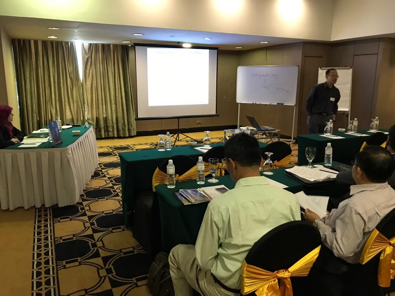 Photos of Operations and Technology Management in Kuala Lumpur #3