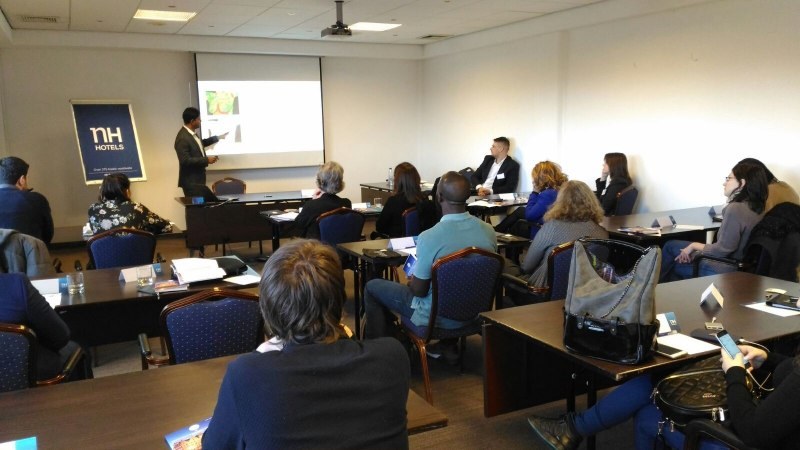 Photos of Ophthalmology Practice Management in Amsterdam #18