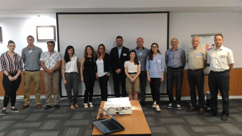Photos of Accounting Information Systems and Management Accounting in Barcelona #11
