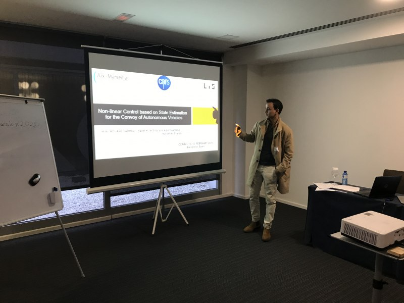Photos of Web Application Testing and Unit Testing in Lisbon #16