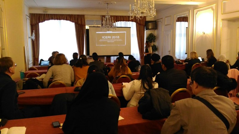 Photos of Veterinary Parasitology and New Technologies in Prague #35