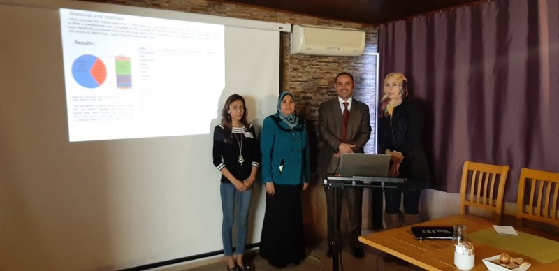 Photos of Advancements in Gastrointestinal Disease Diagnosis Research in Istanbul #43