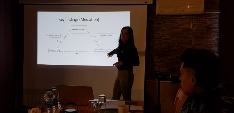 Photos of Ecological Modeling and Data Analysis in Istanbul #28