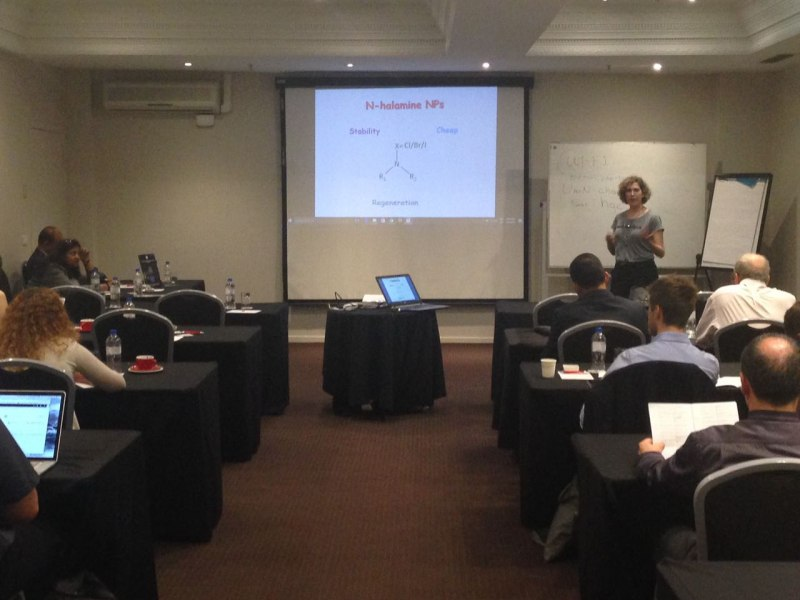 Photos of Biopharmaceutical Process Development and Mechanistic Modeling in Melbourne #23