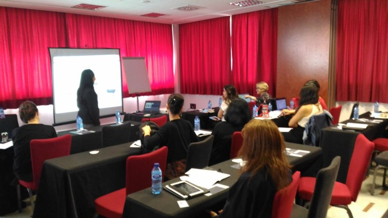 Photos of Accounting Information Systems and Management Accounting in Barcelona #36