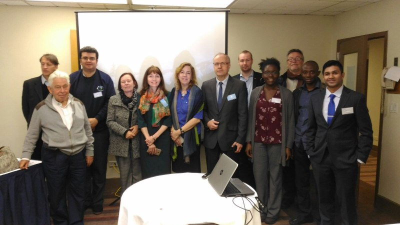 Photos of Agroecological Farming and Agroecological Engineering in New York #31