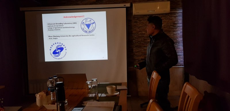 Photos of Developmental Psychophysiology and Methods in Istanbul #26