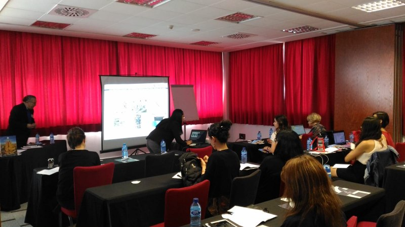 Photos of Earnings Management and Accounting Practices in Barcelona #30
