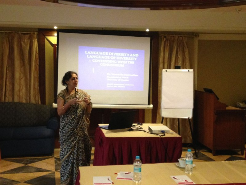 Photos of Advanced Biomechanics and Biothermodynamics in Mumbai #21