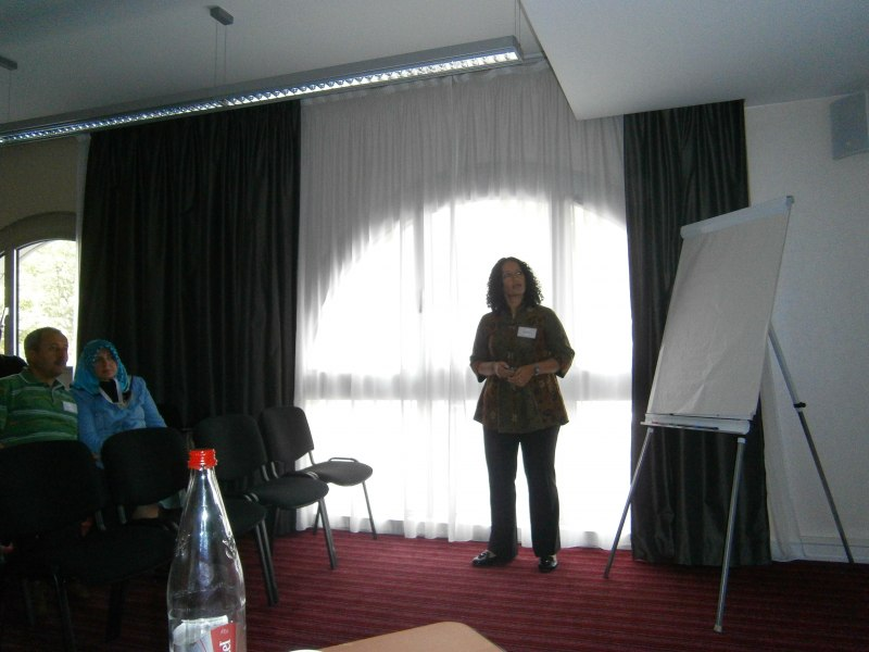 Photos of Behavior Modification, Conditioning and Learning in Paris #11