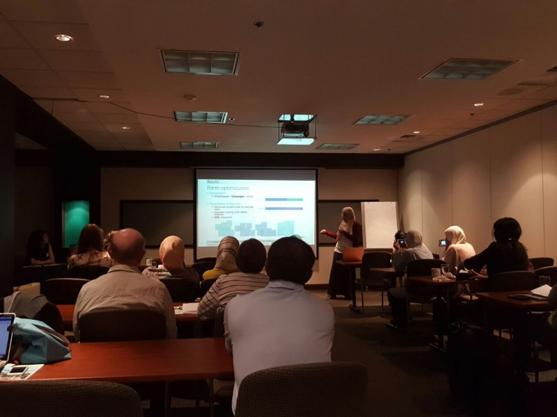 Photos of Neuroendocrinology and Epigenetics in Toronto #26