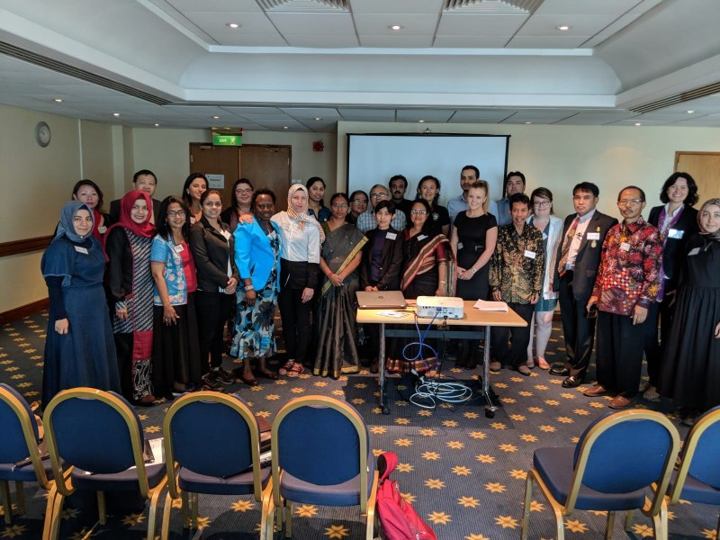 Photos of Biopsychosocial Nursing Assessment and Health-Enhancing Behaviors in London #49