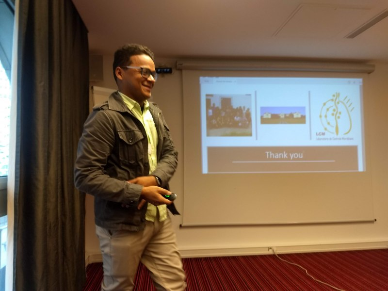 Photos of Tree Physiology and Ecophysiology in Paris #40