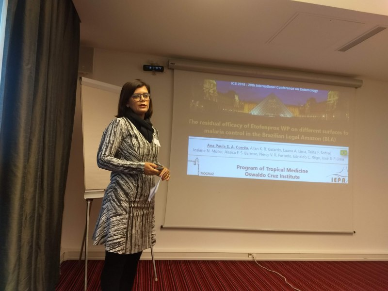Photos of Clinical Psychopharmacology and Neuroscience in Paris #43