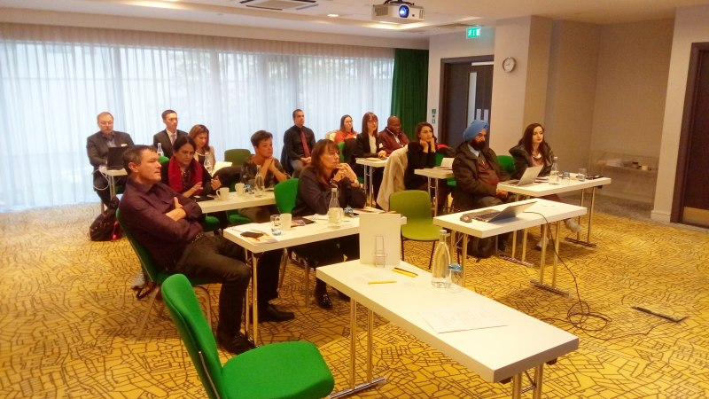 Photos of Behavioral and Educational Psychology in Helsinki #46