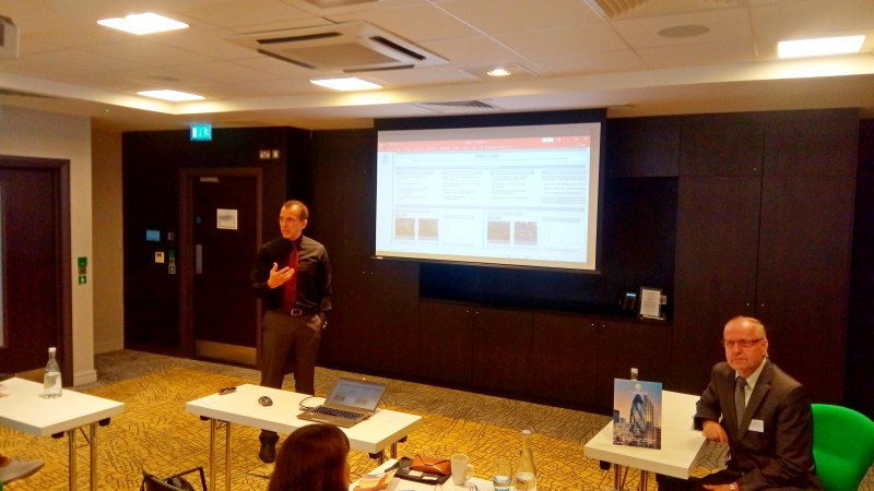 Photos of Business Process Management and Engineering Applications in Athens #49