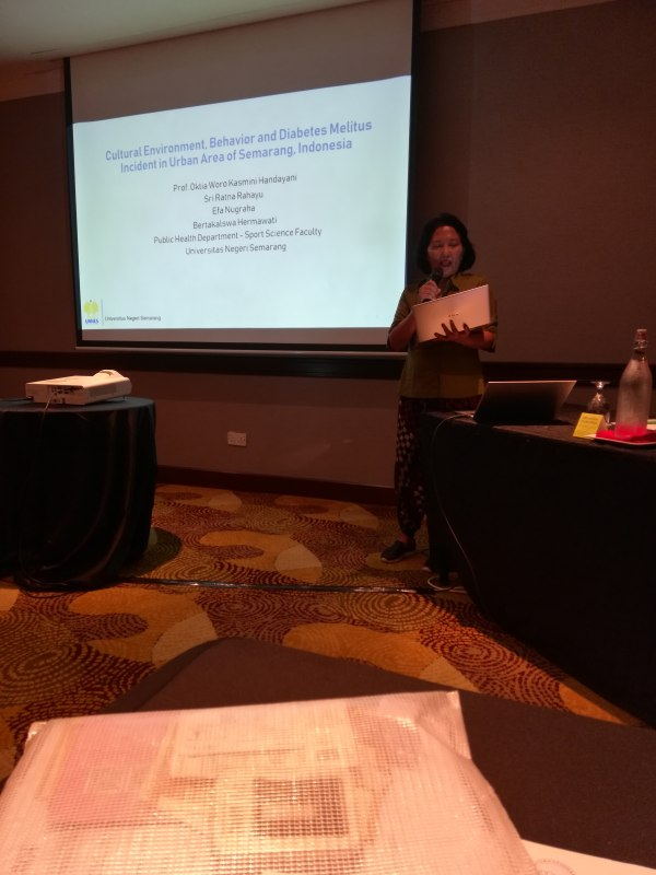 Photos of Cognitive Science of Religion in Singapore #32