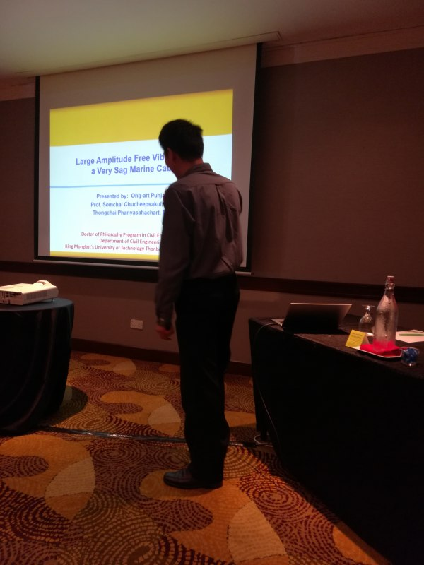 Photos of Statistical Mechanics and Regression Analysis in Singapore #29
