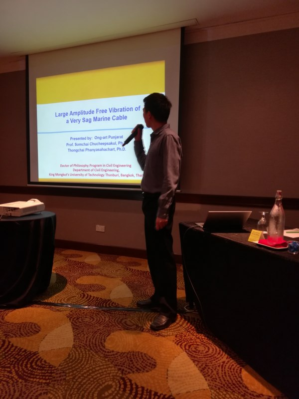 Photos of Mathematical Modelling and Numerical Simulation in Singapore #28