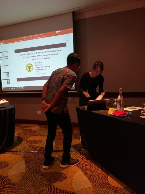 Photos of Business Process Mapping and Simulation in Singapore #27