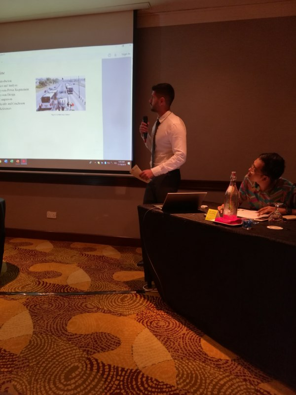 Photos of Chinese Language Pedagogy and Technology in Singapore #23