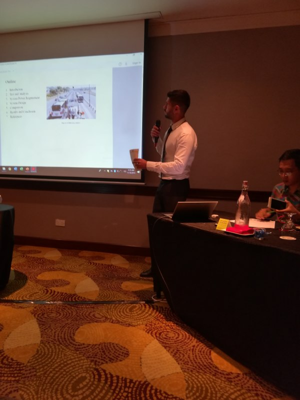 Photos of Analysis of Microarray Data in Singapore #22