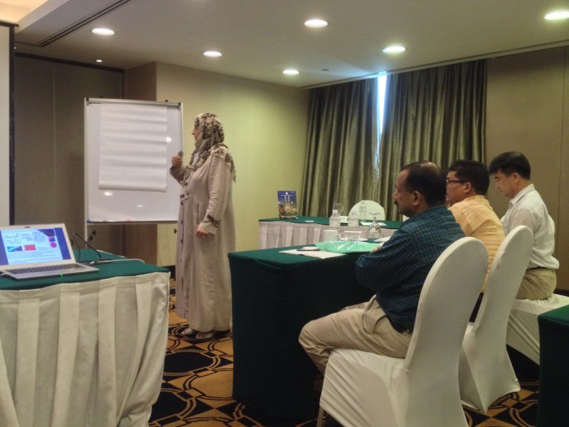 Photos of Organizational Communication and Language in Kuala Lumpur #50