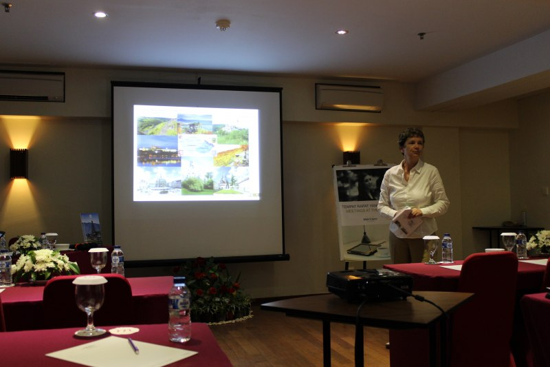 Photos of Geothermal Heat Pump Systems and Energy Storage in Bali #19