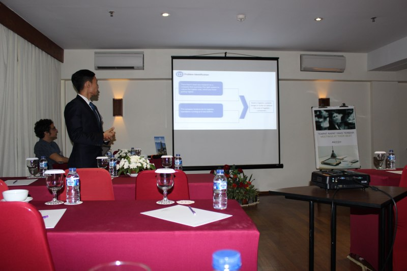 Photos of Demand Response in Smart Grids and Energy Resource Optimization in Bali #17