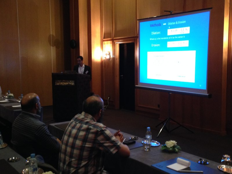 Photos of Advances in Neuroendocrinology and Disease Treatments in Madrid #46