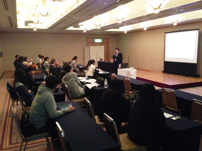 Photos of Healthcare and Telemedicine in Tokyo #8
