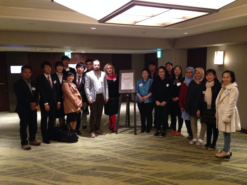 Photos of Advances in Quality Management in Kyoto #8