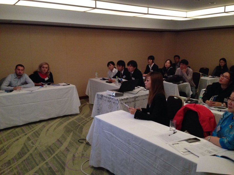 Photos of Advances in Quality Management in Kyoto #7