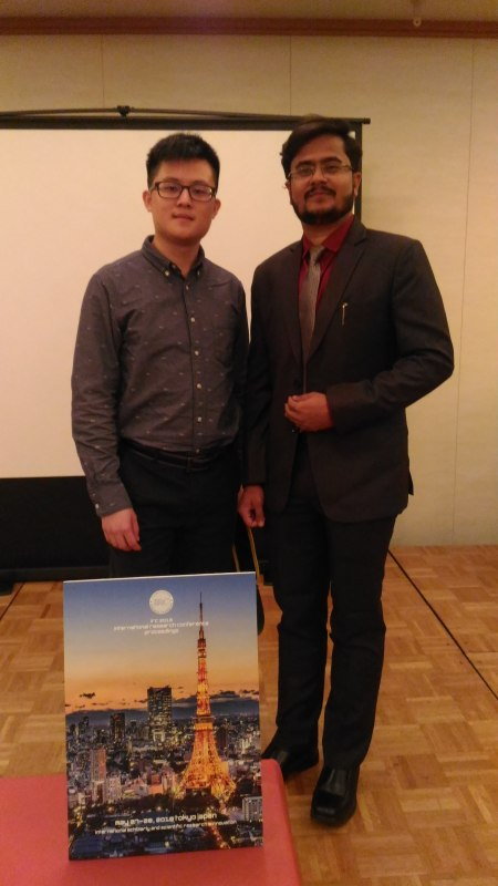 Photos of Fault Detection and Prognostics in Aerospace Engineering and Aerospace Actuators in Tokyo #4